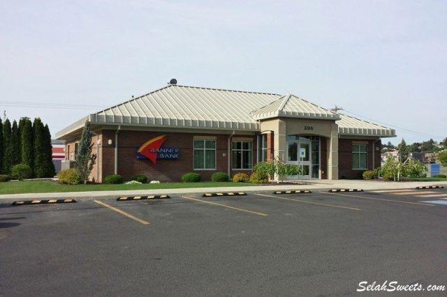 Selah Banner Bank