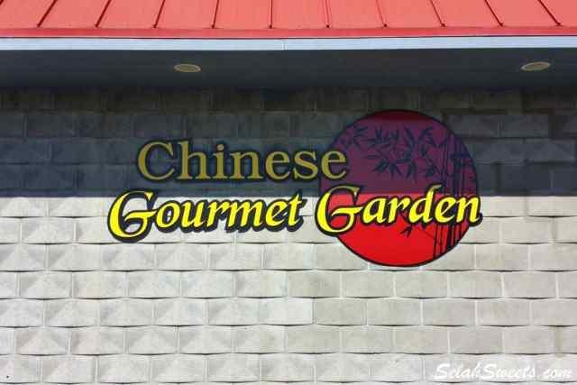 Chinese Gourmet Garden in Selah