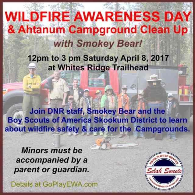 Wildfire Awareness Day