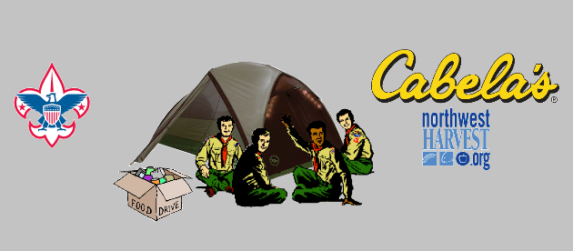 Stuff The Tent