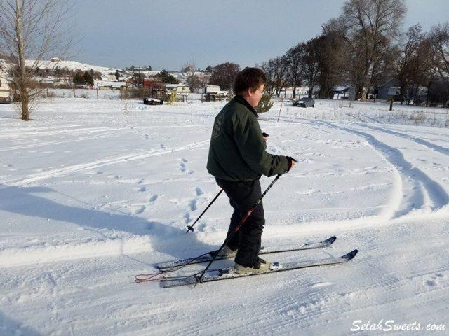 Ski Selah
