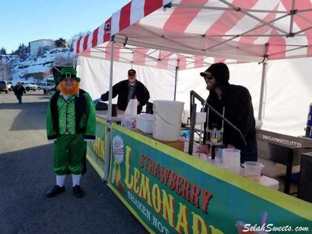 Ellensburg Food Truck Rally