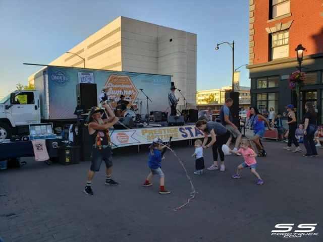 Photos: Yakima Downtown Summer Nights - July 11 2019 26