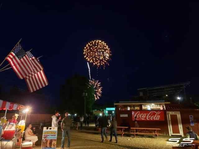 Photos: Patriot Night Under the Lights 34
