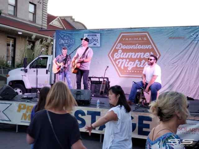 Photos: Yakima Downtown Summer Nights – Aug 22 2019 40