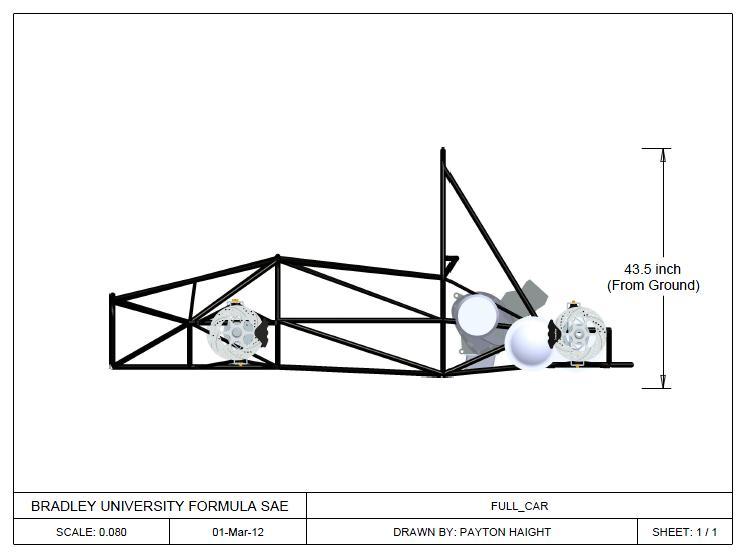 Bradley University Formula SAE