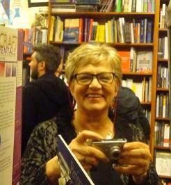 Alex's mum, Viga