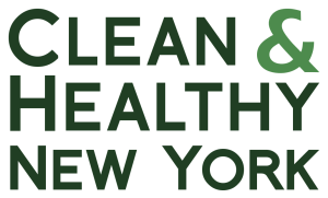 Clean and Healthy NY