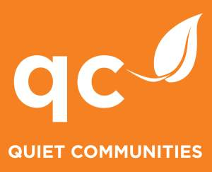 Quiet Communities
