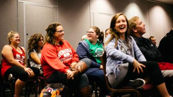 Student Organization Spotlight Council