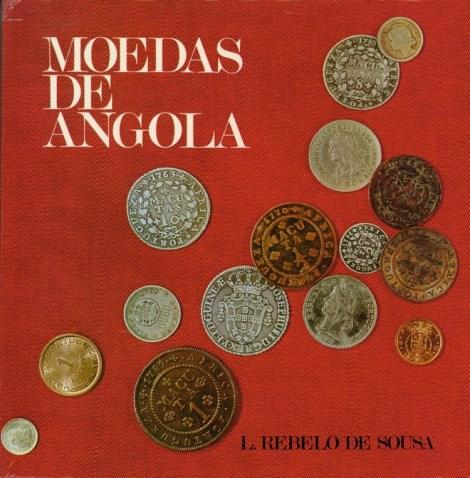 Moedas de Angola