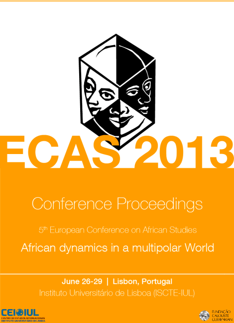 African Dynamics in a Multipolar World: 5th European Conference on African Studies — Conference Proceedings