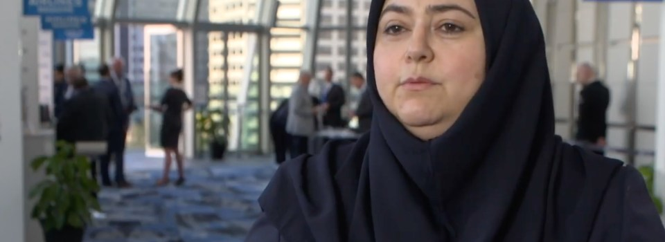 Ghoncheh Tazmini comments important changes in Iran's political system [EN]