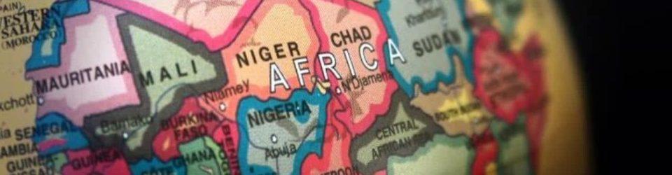 Curso de especialização   Geopolítica da África Subsariana