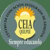 CEIA Quilpué logo