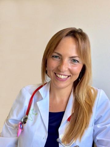 """""""Educar desde la tranquilidad"""" por Lucía, mi pediatra"""