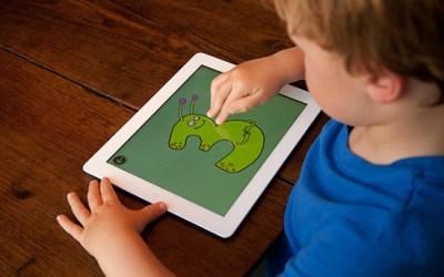 Los niños y la tecnología