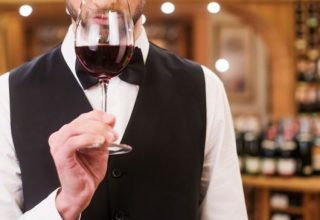 Corso professionale per SOMMELIER INDIVIDUALE