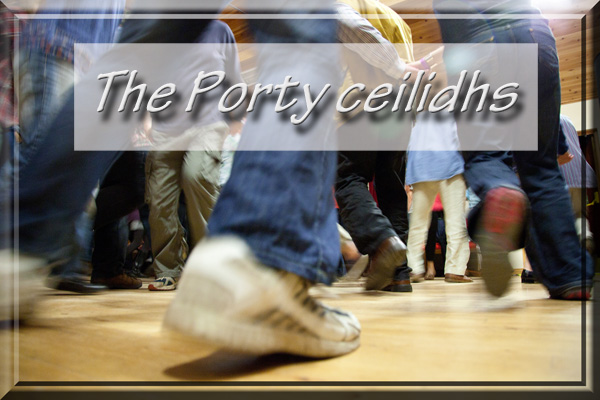 The Porty Ceilidhs