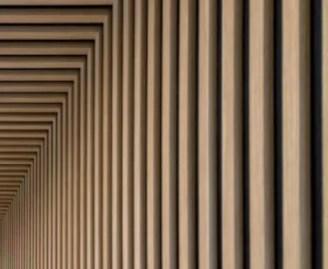 Timber BladesSlatted Panels  Ceiling Distributors