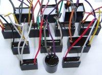 Ceiling Fan Capacitors - We retail replacement capacitors ...