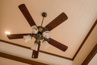 How to Install and Replace a Ceiling Fan Capacitor?