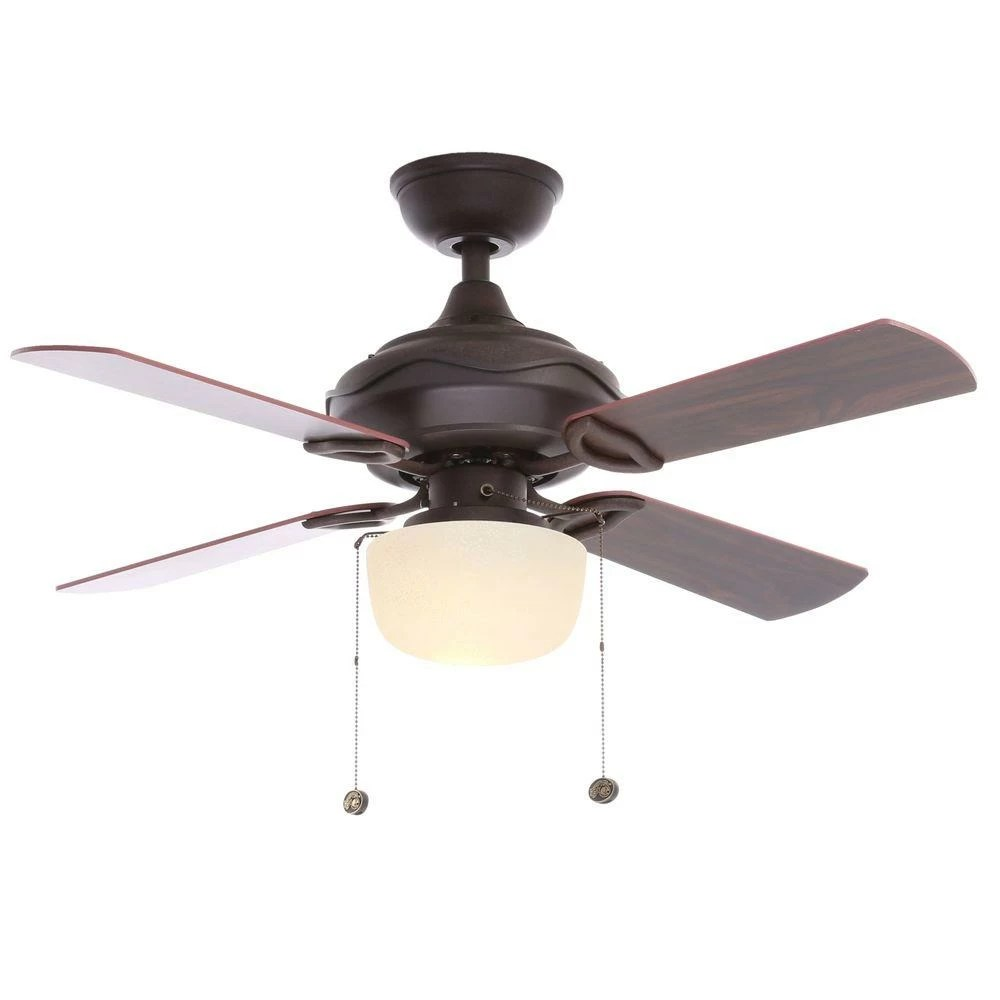 hight resolution of hampton bay courtney oil rubbed bronze indoor ceiling fan manual