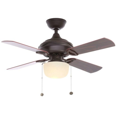 small resolution of hampton bay courtney oil rubbed bronze indoor ceiling fan manual