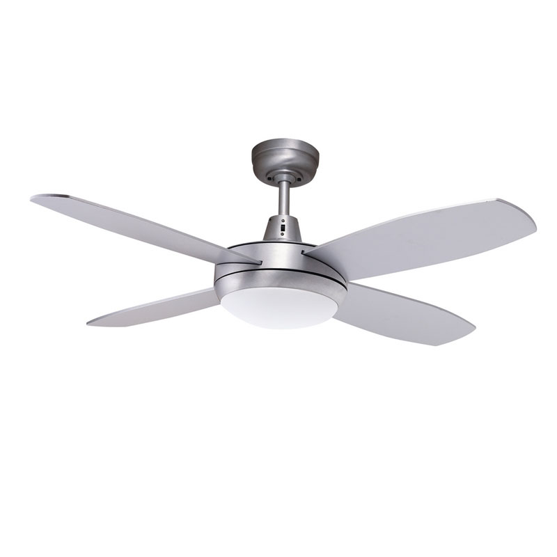 Martec Mini Lifestyle Ceiling Fan With LED (12w) Light