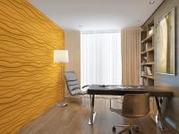 3D_EcoTiles_Office   Ceiling Tile Ideas   Decorative ...