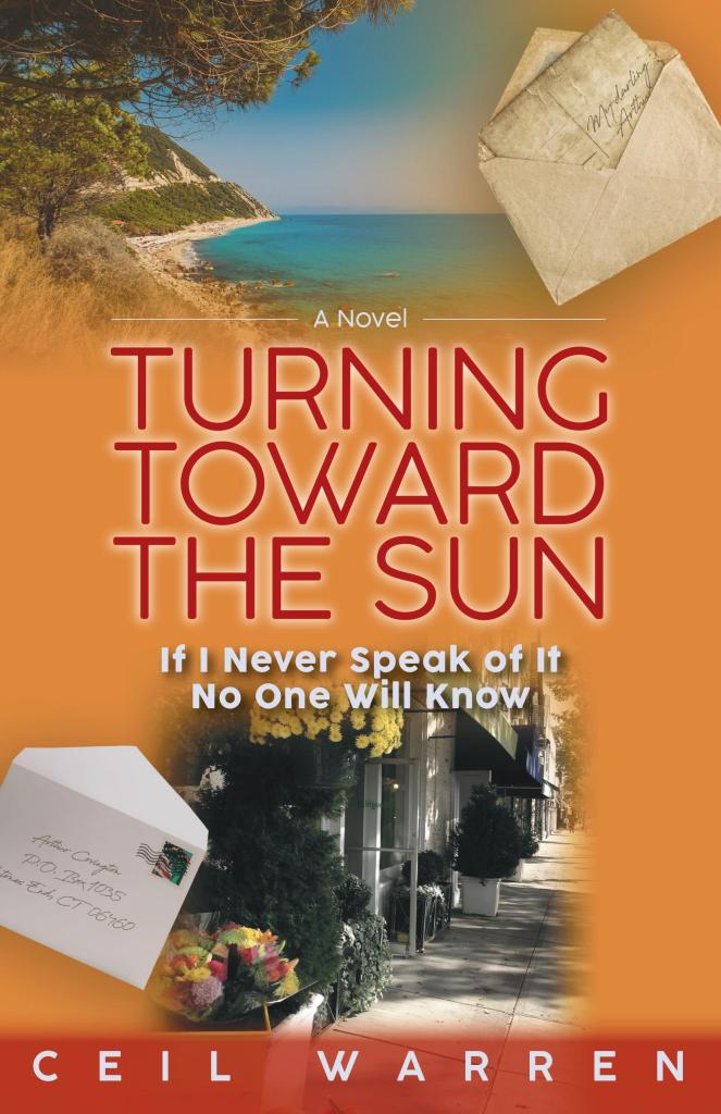 Turning Toward the Sun book cover