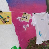 I CARRERA SOLIDARIA VIRTUAL EN BENEFICIO DE LOS NIÑOS CON CÁNCER INFANTIL