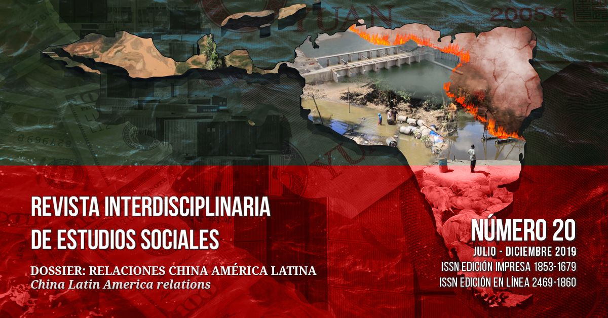 Interdisciplinary Journal of Social Studies No. 20