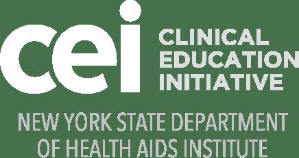 HIV, HCV & STD NYS Clinical Education Initiative :: Free