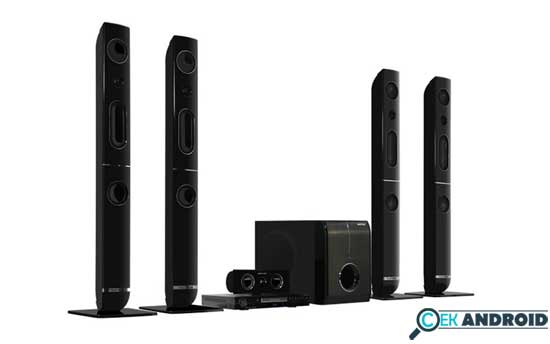 harga home theater samsung