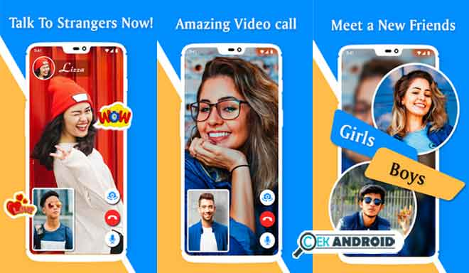 aplikasi video call acak