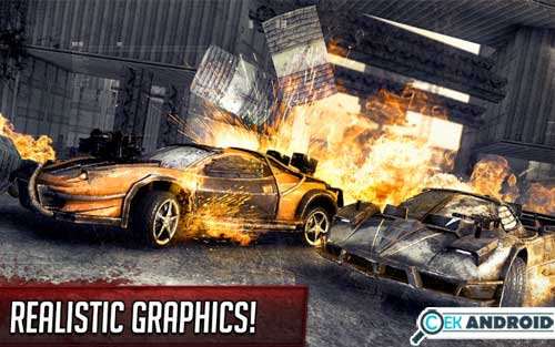 game racing open world android