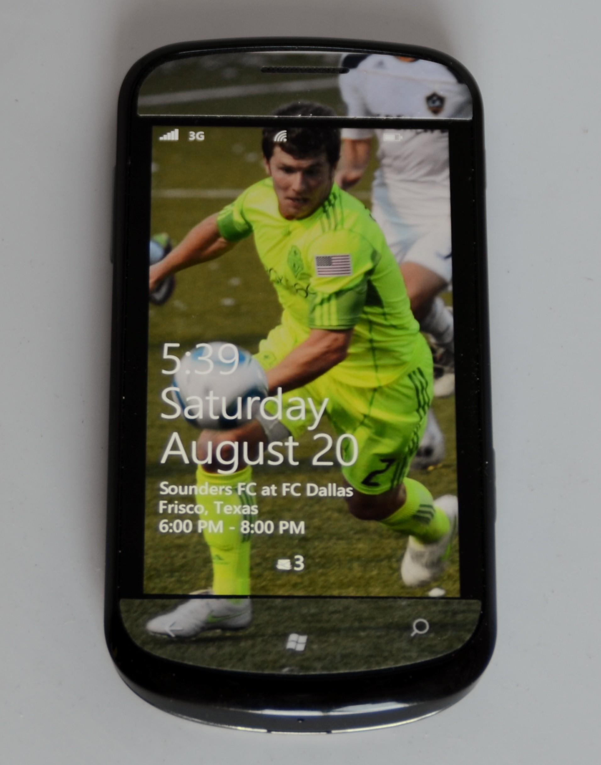 Windows Phone is Superior