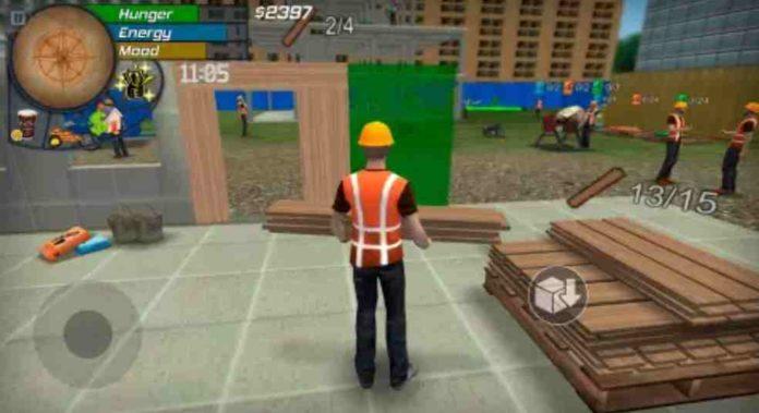 Game simulasi kehidupan offline android