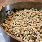 La recette de crumble crémeux aux blettes et 4 autres recettes pour faire aimer les blettes aux enfants