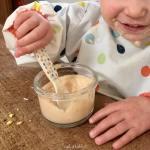 """Comment faire ses crèmes-desserts à base de """"lait"""" végétal ?"""