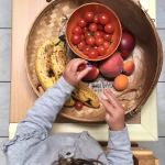 Comment faire manger des fruits aux enfants ?