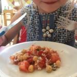 3 astuces pour faire aimer les légumes aux enfants