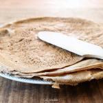 Décliner les galettes de sarrasin en 3 recettes pour se faciliter le quotidien