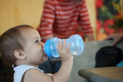 child-water
