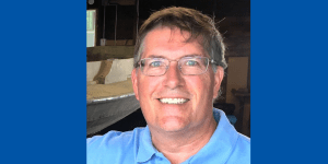 The Faces of CELA: Terry Rees