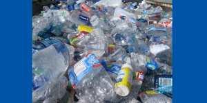Impacts and Challenges of Plastic Pollution Facing the Great Lakes Basin