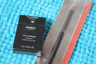 Kiko-Sammlung 012