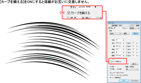 流線 - Streamlines, streaklines, and pathlines - JapaneseClass.jp