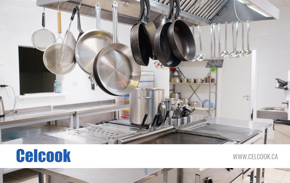 What Professional Kitchen Equipment Do You Need